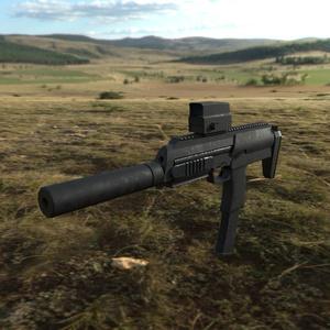 MP7A2