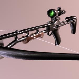 タクティカルクロスボウ X-99