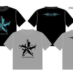 海の幸Tシャツ