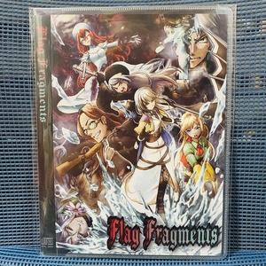 G.I.HOLOGRAM「Flag Fragments」(CD パッケージ版)