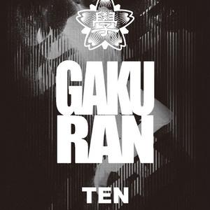 『gakuranten画集』