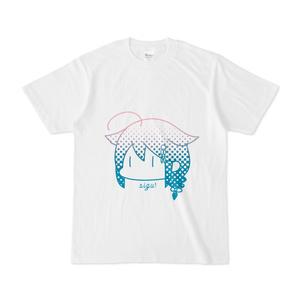 虚無時雨Tシャツ