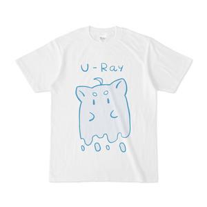 ゆうれいオニャンコポンTシャツ