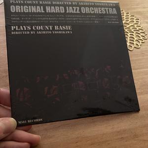 三善香里 Miyoshi Kaori 参加CD『Plays Count Basie 』