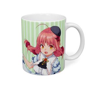 ルル=ルチカのマグカップ(2周年記念ver.)