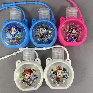 【ボドギジ】アルコールジェルボトルケース