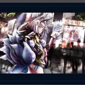 AXIS ~ 重桜 ~