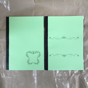 Noteセット
