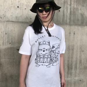 マグハムTシャツ