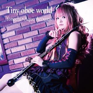 【ダウンロード販売】Tiny oboe world