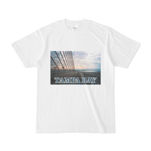 TAMPA BAY Tシャツ