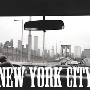 N.Y.C パーカー