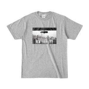 N.Y.C Tシャツ