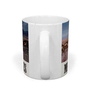 デスバレー・マグカップ