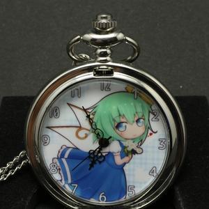 東方 大妖精 懐中時計