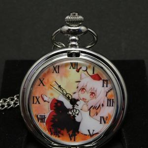 東方 犬走椛 懐中時計