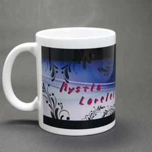 東方プロジェクト ミスティア・ローレライ マグカップ