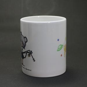 東方プロジェクト ナズーリン マグカップ