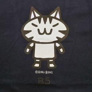 【残りわずか!!】ちびギャラリーTシャツ《長袖》ボン