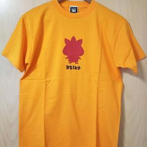 【残りわずか!!】ちびギャラリーTシャツ[レイコ]