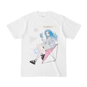 ストカジちゃんTシャツ