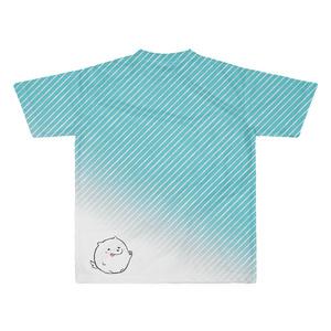 ド派手ストカジちゃんTシャツ