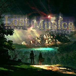 Lost Musica -失われし音楽-