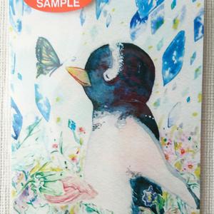 ポストカード2種