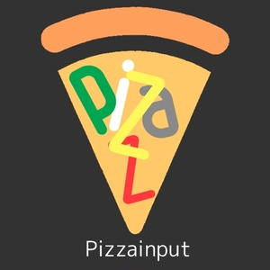 【エイプリルフール】Pizzainput【ピザのためのキーボードソフト】