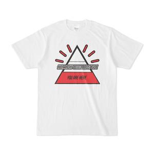 ヒエラルキーTシャツ