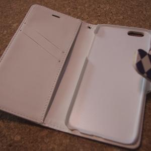 手帳型スマホケース(レミフラと紅魔館の仲間たち)iphone6/6s用