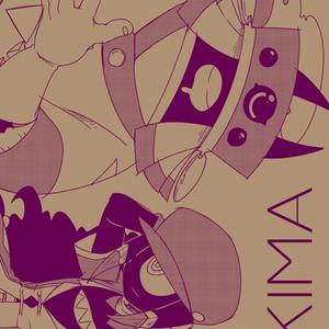 SKIMA(キャラクターブックミニ)