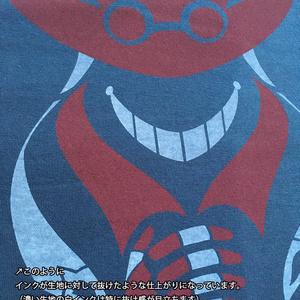 ガストラTシャツ