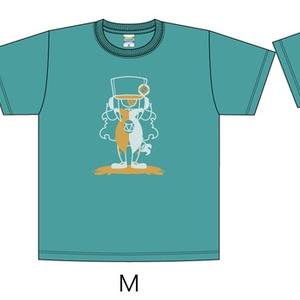 ストーリーテラーTシャツ