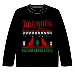 HEAVY CHRISTMAS SWEATSHIRT