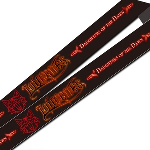 DAUGHTERS OF THE DAWN LANYARD (w/LAMINATED PASS) (LBZZ-0200)
