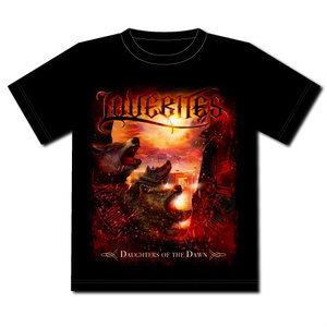 DAUGHTERS OF THE DAWN T-SHIRT