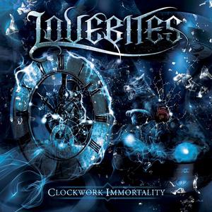 CLOCKWORK IMMORTALITY (CD)