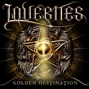 GOLDEN DESTINATION (CD)