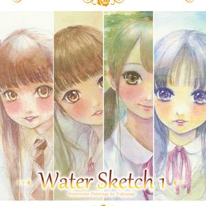 Water Sketch 1