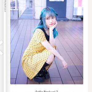 【MBB3】Selfie book2 自撮り本