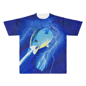 ACE OF SEAFOOD フルグラフィックTシャツ(pixivFACTORY版)