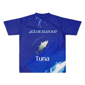 ACE OF SEAFOOD フルグラフィックTシャツ(pixivFACTORY版)