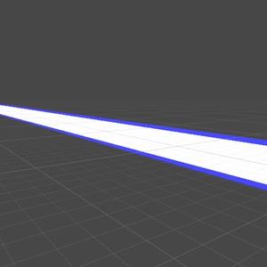 【Unity】LS Blade Shader