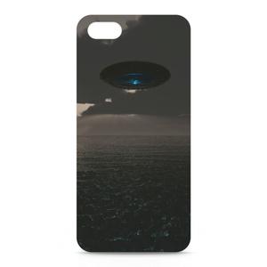 UFOグッズ iPhoneケース・カバー