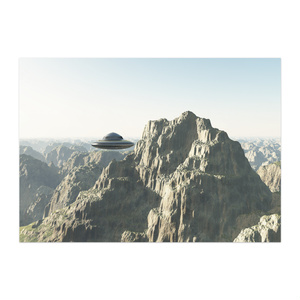 UFO風景