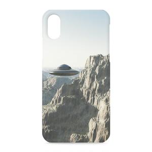 UFO iPhoneケース