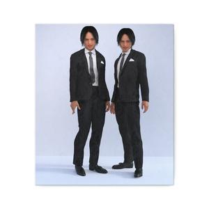 Yang & Zing (F10キャンバス)
