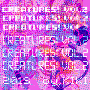 デュエマクリーチャーイメージCD「CREATURES!vol.2」