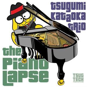 PIANO LAPSE/カタオカツグミ